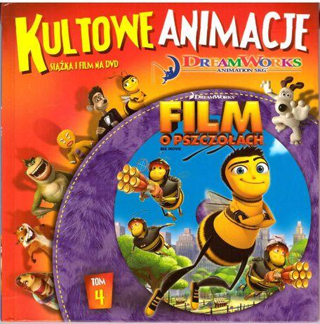 Kultowe animacje. Film o pszczołach.