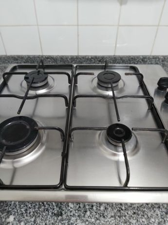 Placa de fogão Teka