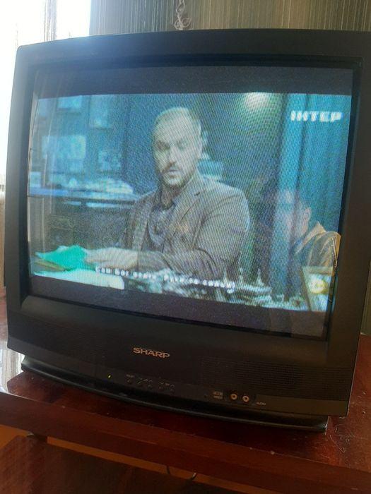 Телевизор  sharp Мариуполь - изображение 1
