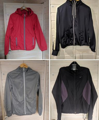 Куртка,вітровка Nike,Crane,H&M.