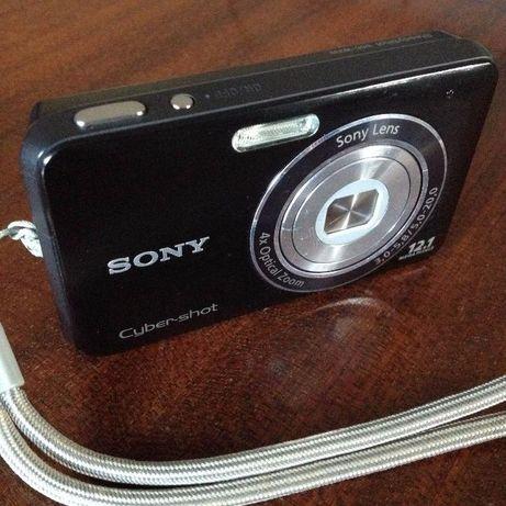 Maquina fotografica Sony CyberShot 12MP