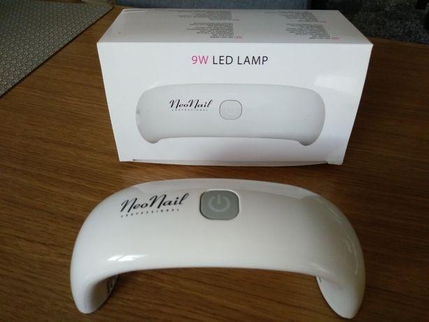 Lampa LED neonail 9W