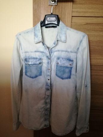 Koszula jeansowa Monnari rozmiar 36