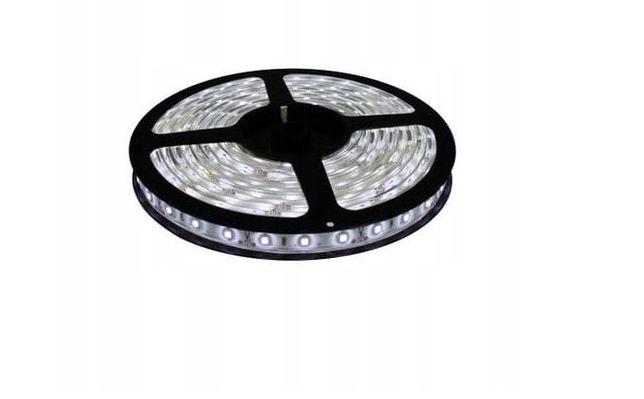 Wydajna Solidna Taśma LED SMD 5050 5 Metrów *FV