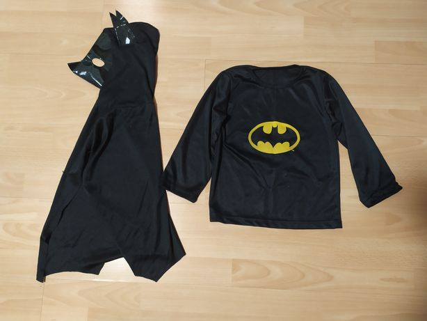 Карнавальный костюм Бэтмен, Супермен