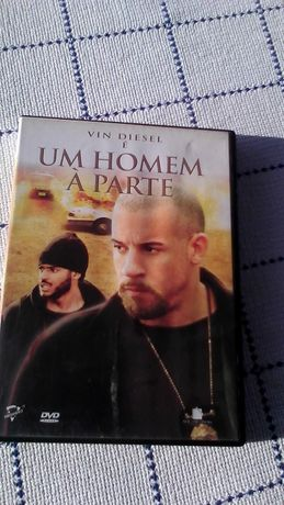 Vin Diesel, Um Homem à Parte