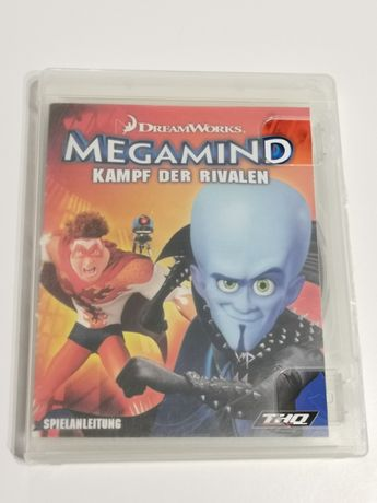 Gra PS3 - Megamocny / Megamind