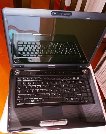 Portátil Toshiba A300-1S9