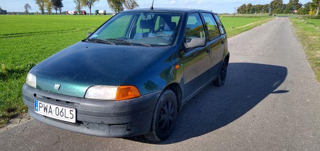 Fiat Punto 1.1 LPG