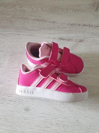 Adidas adidasy różowe 21