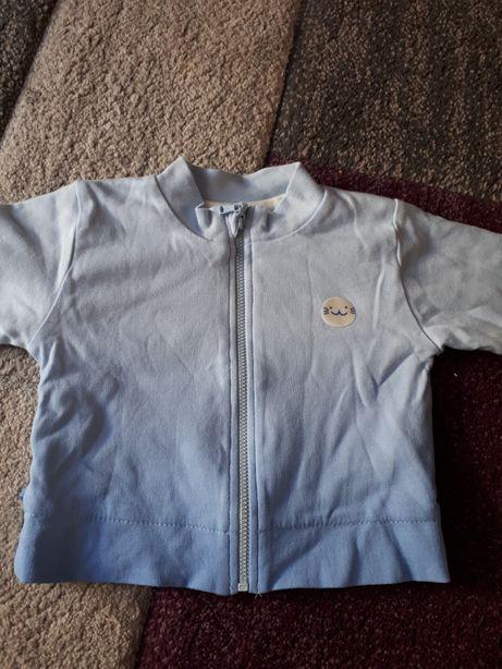 Nowa bluza rozmiar 74/80