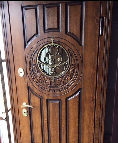 ‼️ СКИДКИ ДО -70% РАСПРОДАЖА! Входные металлические двери,дверь входна