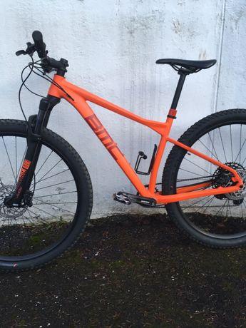 Велосипед-найнер BMC -2020 р.