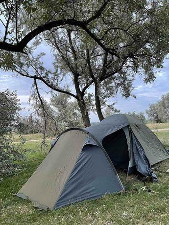 Палатка 2-3 містна, з Голландії намет, туризм, рибалка, відпочинок