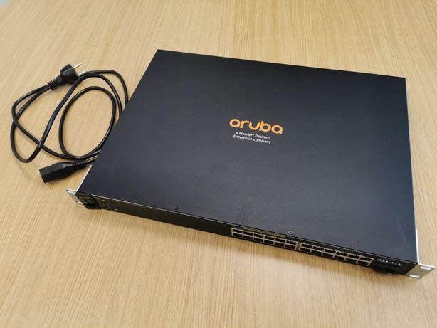 Switch HP Enterprise Aruba 2530 24G PoE+ (J9773A)