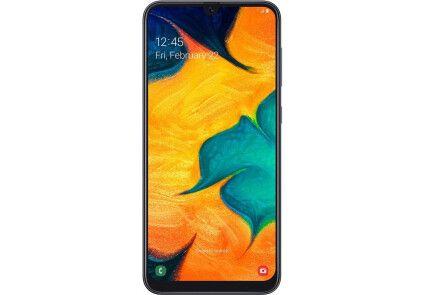Samsung Galaxy A30 3/32 2019+чехол(ТОРГ)