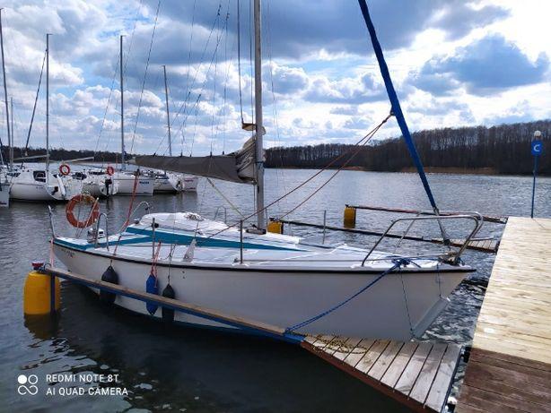 Czarter jachtu Tango 780 Sport /Jeziorak/Iława