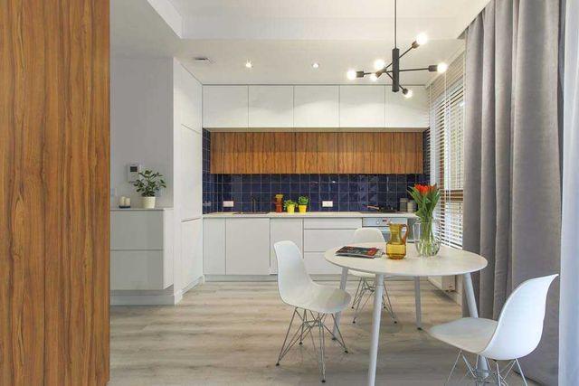 Mieszkanie 43m2 - Apartamenty Marymont - Warszawa