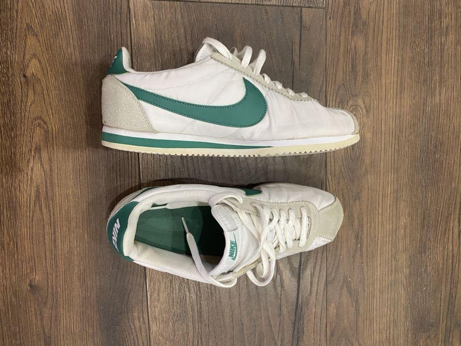 Кроссовки Nike CLASSIC CORTEZ NYLON Артикул  807472-103 Тернополь - изображение 1