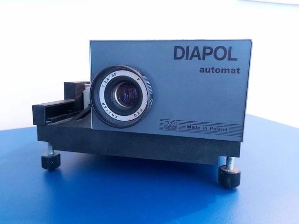 Diapol Automat projektor rzutnik