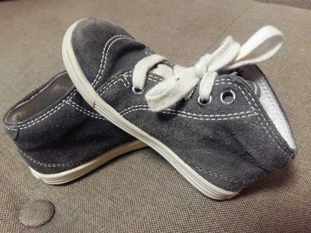 Ботинки richter 22 размер