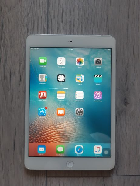 iPad mini a1454 original wifi 16 Gb