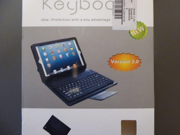 Etui z klawiatura bluetooth iPad mini 2