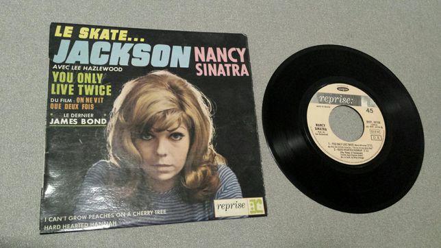 Nancy Sinatra vinil