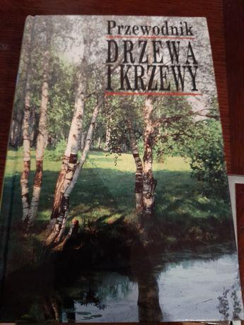 Przewodnik Drzewa i krzewy Bruno P. Kremer