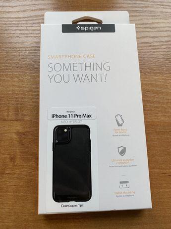 Obudowa spigen iphone 11 pro max