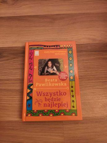 Wszystko będzie lepiej Pawlikowska