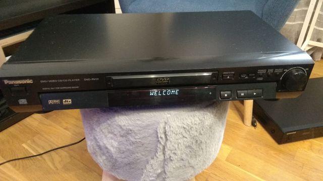 Odtwarzacz panasonic dvd-rv31