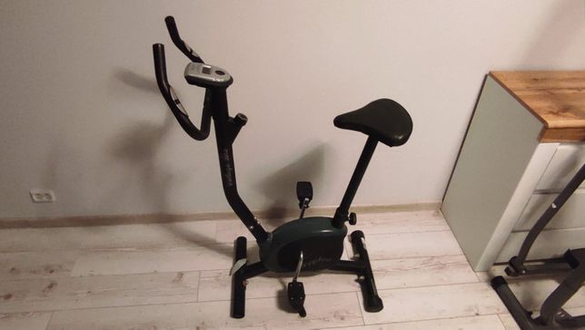 Rower treningowy Sapphire VINTAGE