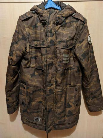 Продам курточку, CROPP размер на S-M