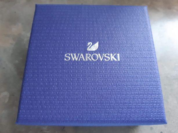 Fio original swarovski, prateado, NOVO