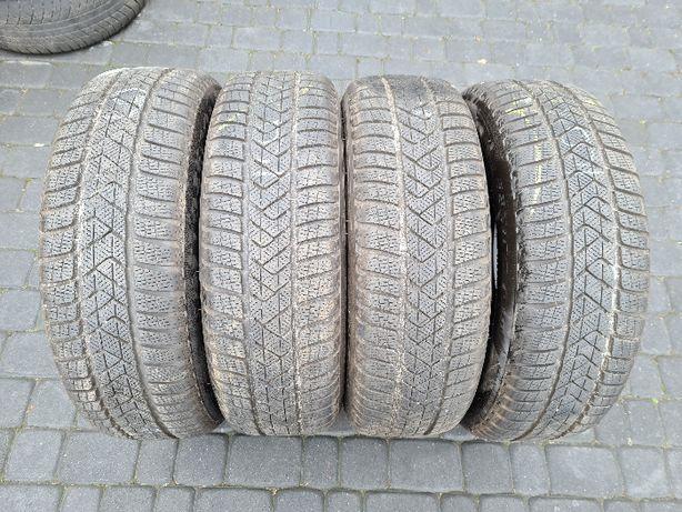 JAK NOWE Opony Pirelli Sottozero 3 - 225/60/18 - RSC