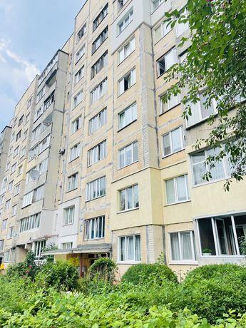 Квартира 3-х кімнатна на Шафарика