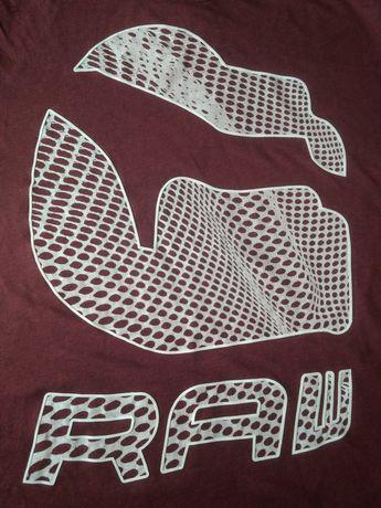 G Star t-shirt męski , rozm M