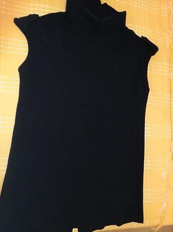 """Vestido / Túnica """"Zara"""" - Tamanho L"""