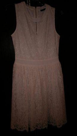 Sprzedam koronkowa sukieneczkę