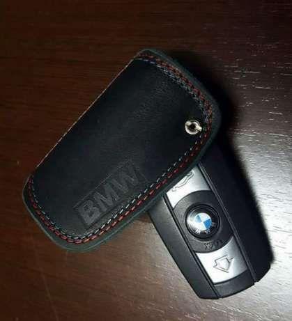 Porta chaves BMW proteção de chave