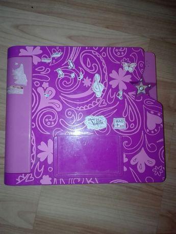 Pamiętnik Violetta