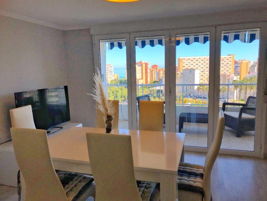 Продаётся квартира в Испании