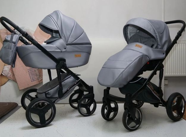 Детская коляска Onyx 2 в 1