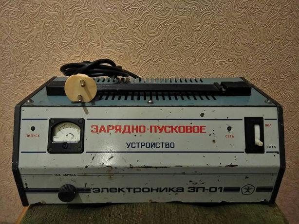Зарядно-пусковое устройство ЗП-01