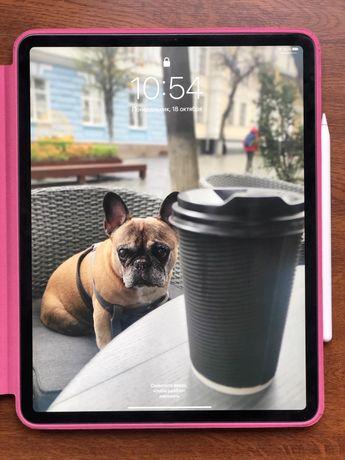 Чехол для iPad Pro 12.9 (2020)