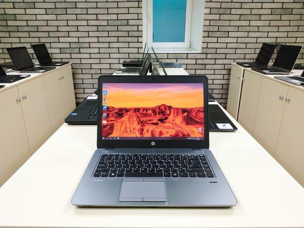 Ноутбук из Германии \ Нр 840 \ ОЗУ 12гб \ HDD 500ГБ \ Гарантия