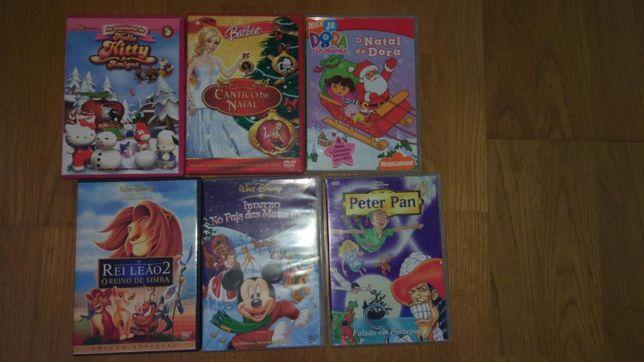 DVDs com temáticas de fantasia