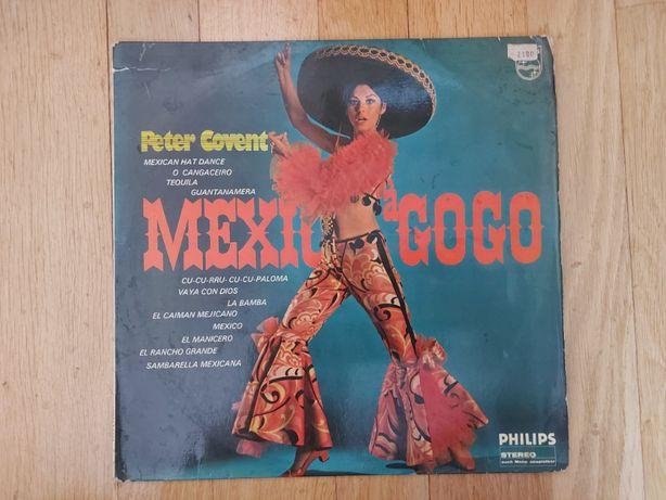 Peter Covent, Mexico a Gogo,