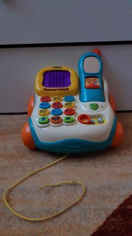 Vtech telefon interaktywny rozmowny